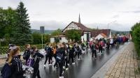 Kirchweih 2017 Kirchweihbaum