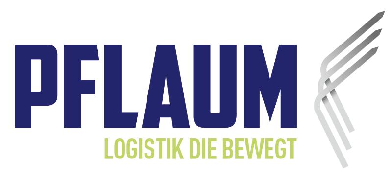 Pflaum Logo